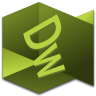 Dreamweaver-2 icon