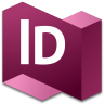 InDesign-3 icon
