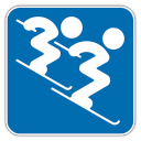 Alpine Skiing 3 icon