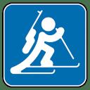 Biathlon icon