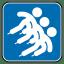 Short Track icon