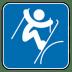 Freestyle-Skiing-Slopestyle icon