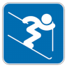 Alpine-Skiing-2 icon