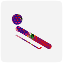 sochi 2014 bobsleigh icon
