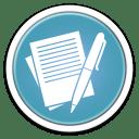 Text Edit icon