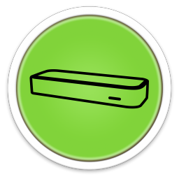 Leap Motion Airspace icon