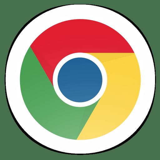 Chrome Icon Orb Os X Iconset Osullivanluke