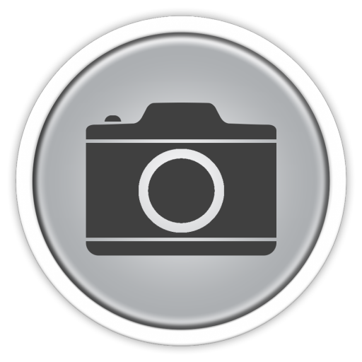 Image capture icon orb os x iconset osullivanluke for Image capture
