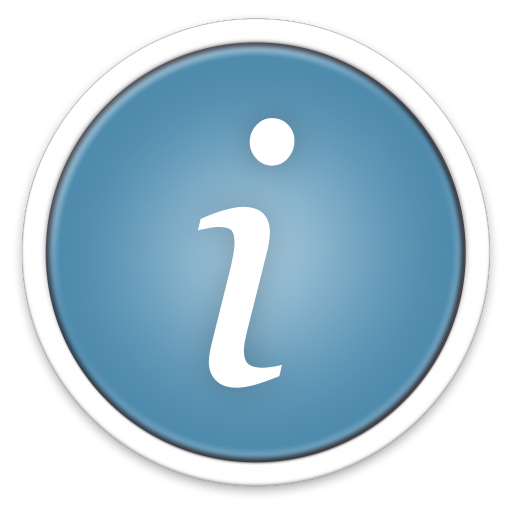 System-Info icon