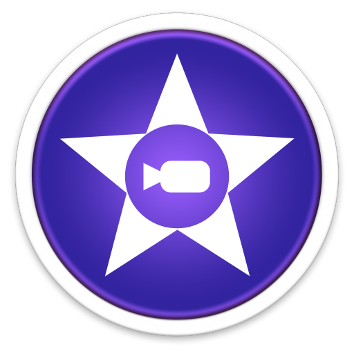 how to change the backgorung imovie