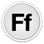 Fontbook icon