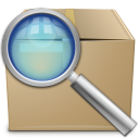 Actions-document-preview-archive icon