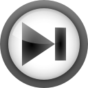 Actions media skip forward icon
