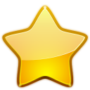 Actions-rating icon