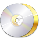 Actions tools media optical copy icon