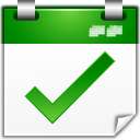 Actions-view-calendar-tasks icon