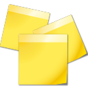Actions-view-pim-notes icon