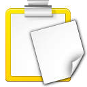 Apps-klipper icon