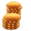 Apps kmymoney icon