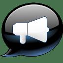 Apps-konversation icon