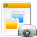 Apps kpresenter icon