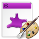 Apps krita icon