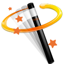 Apps-plasmagik icon