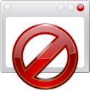 Apps-preferences-web-browser-adblock icon