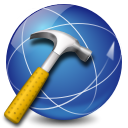 Categories applications development web icon