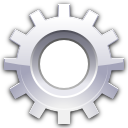 Categories-applications-system icon