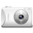 Devices-camera-photo icon