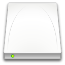 Devices-drive-removable-media icon