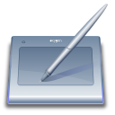 Devices-input-tablet icon