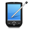 Devices-pda icon