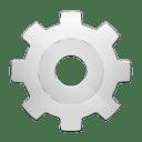 Mimetypes-application-x-desktop icon