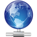 Places network workgroup icon