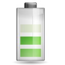 Status battery 060 icon