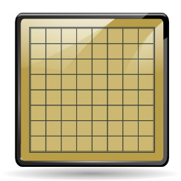 Actions games config board icon