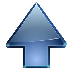 http://icons.iconarchive.com/icons/oxygen-icons.org/oxygen/256/Actions-go-up-icon.png