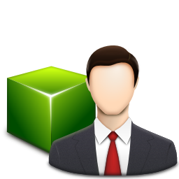 Actions resource group icon