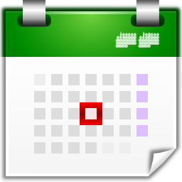 Actions view calendar day Icon | Oxygen Iconset | Oxygen Team
