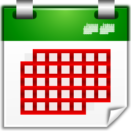 Actions view calendar month Icon | Oxygen Iconset | Oxygen ...
