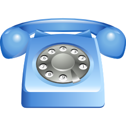Apps internet telephony icon