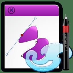 Apps karbon icon