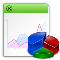 Apps kchart icon