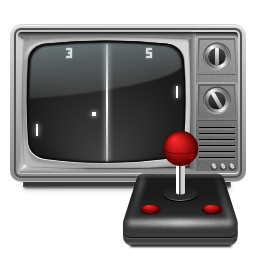 Apps mameexecutor icon