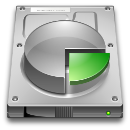 Apps partitionmanager icon