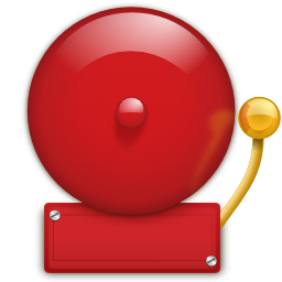 Apps preferences desktop notification bell icon