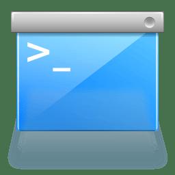 Apps yakuake icon