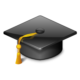 Categories applications education university icon